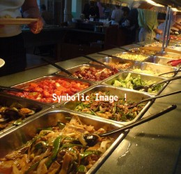Last Hour Deal Chinese Buffet