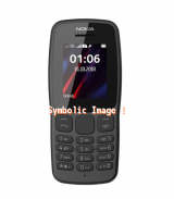 Last Hour Deal LHD Nokia 106  (Grey)