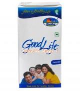 goodlife milk 1 litre tetrapack